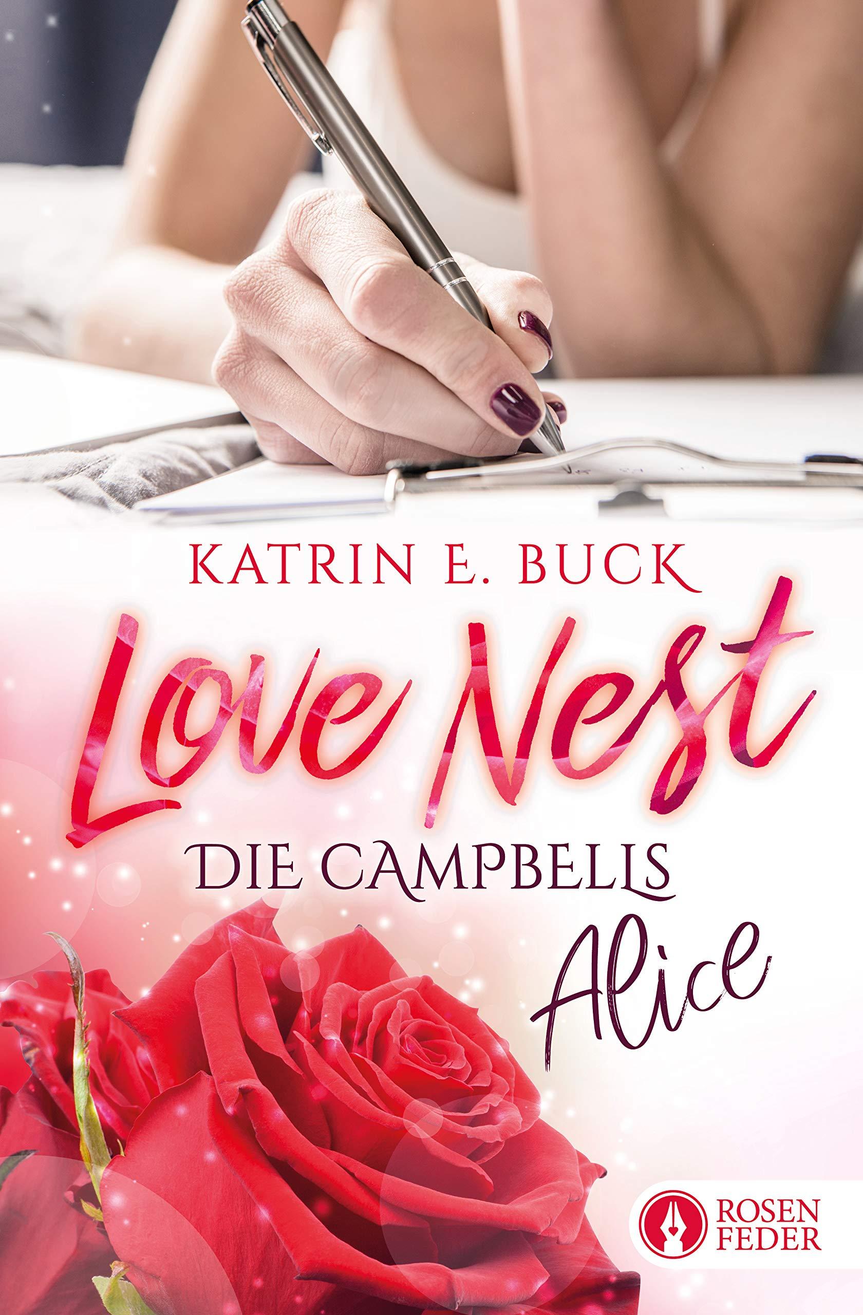 Love Nest   Alice  Die Campbells 2
