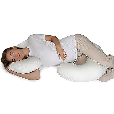 cotton pillow multifunctional u full sleep item body sitting hip sleeping joint shape pregnancy pillows back baby maternity cushion comfort knee