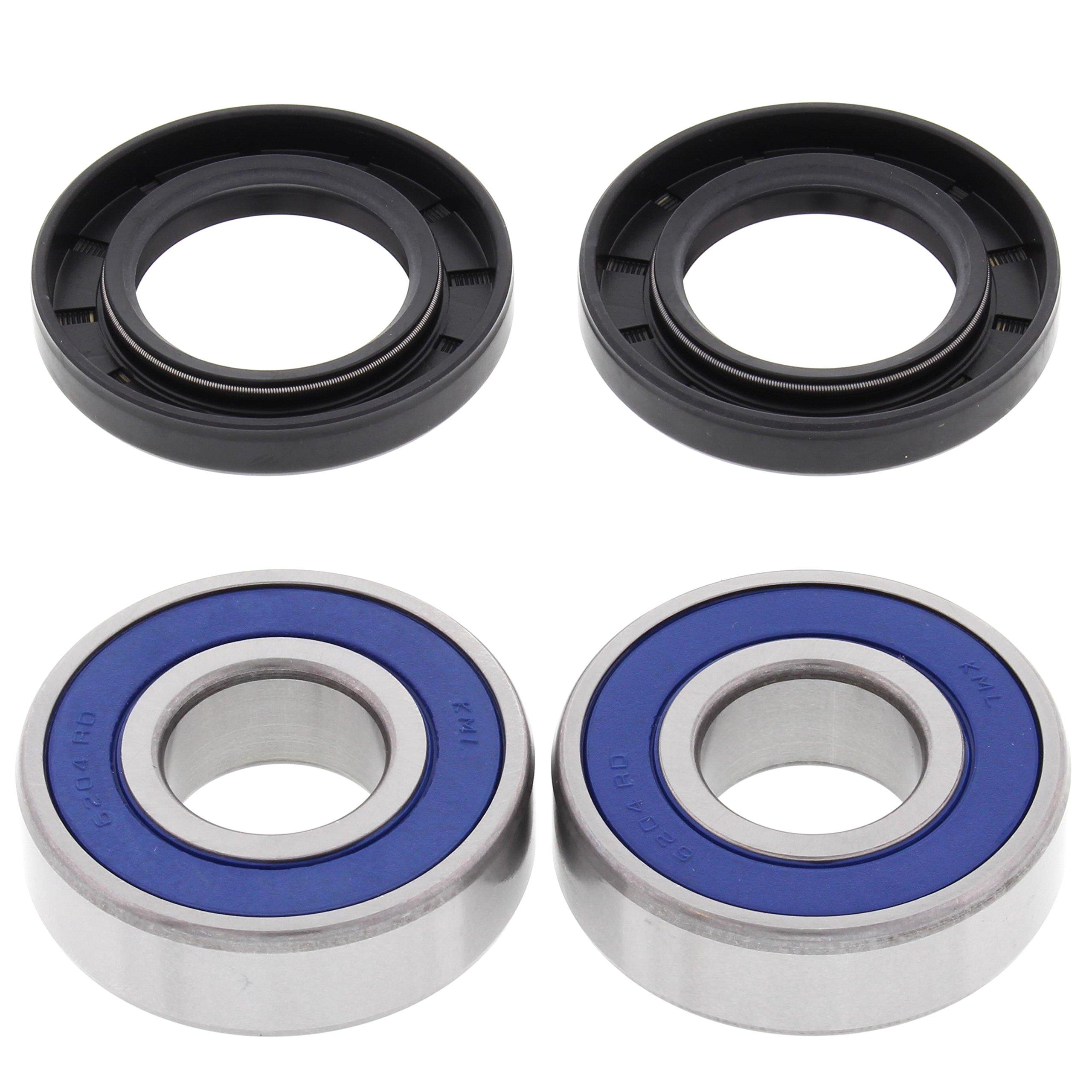 All Balls 25-1379 Wheel Bearing Kit