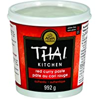 Thai Kitchen, Premium Authentic Curry Paste, Red, 992g