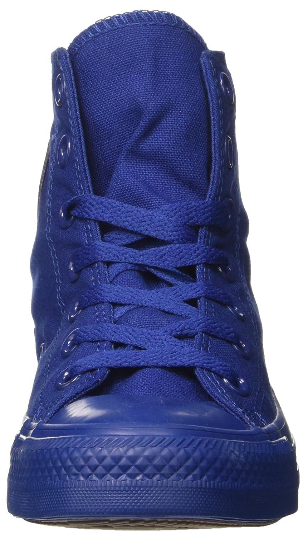 Converse Unisex-Erwachsene All Star Hi Monochrome Monochrome Monochrome Hightop Turnschuhe, blau B01BHUX0N0  a2671d