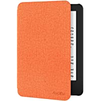 Ayotu Case for All-New Kindle 10th Gen 2019 Release - Durable Cover with Auto Wake/Sleep fits Amazon All-New Kindle 2019…
