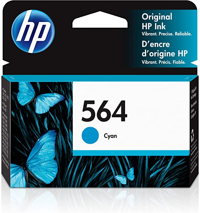 Top 10 Ink Cartrages Hp 564 Better