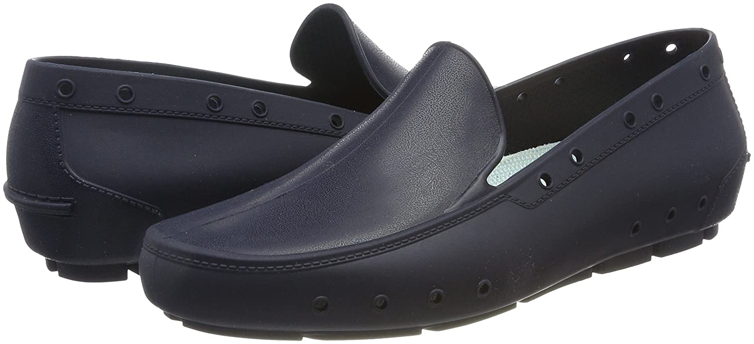 Wock Unisex Adulti MOC LADY Zoccoli Blau Navy Blau 5 UK