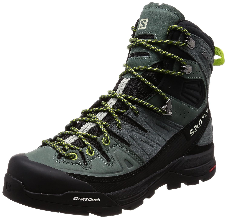 SALOMON X Alp High LTR GTX, Chaussures de Randonnée Hautes Homme