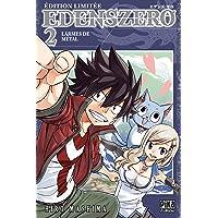 Edens Zero T02 Edition limitée