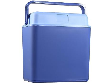 Tristar KB-7224 Nevera portátil, Azul, 24 L: Amazon.es: Deportes y ...