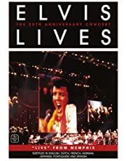 Elvis Lives: The 25th Anniversary Concert - 'Live' From Memphis [2006]
