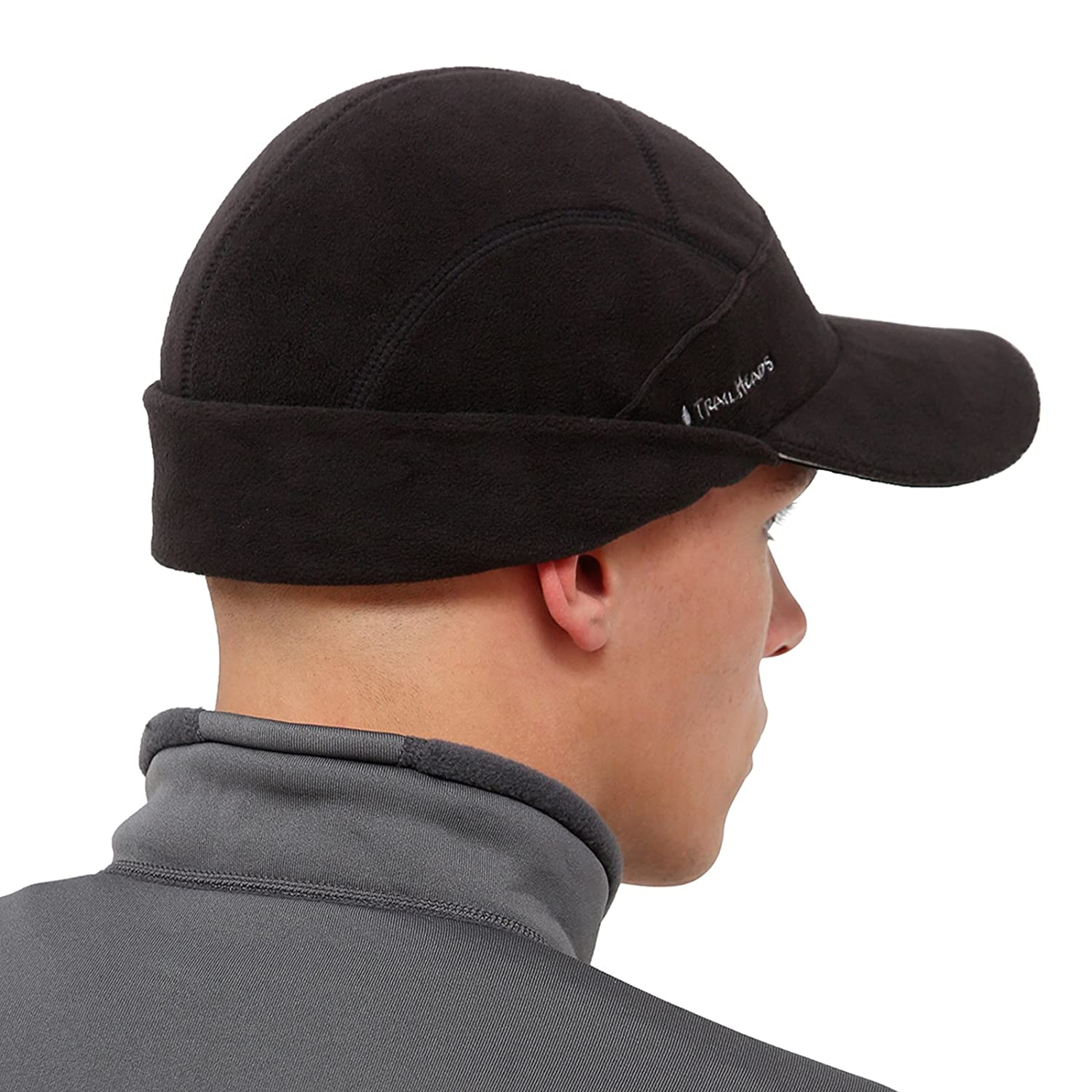 TrailHeads Trailblazer Adventure Cap at Amazon Mens Clothing store: Baseball Caps