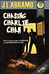 Chasing Charlie Chan: A Jimmy Pigeon Mystery featuring P.I. Jake Diamond Kindle Edition