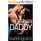 Fireman Daddy: A Crescent Cove Bite