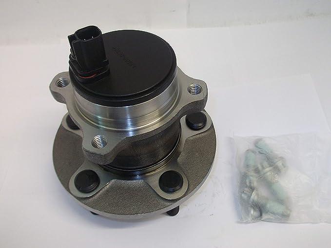 Ford focus MK2 2004-2012 roue arrière cylindre kit de réparation joints BWR1217K-1