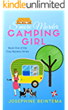 S'more Murder (CAMPING GIRL Book 1)