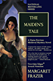 The Maiden's Tale (Sister Frevisse Medieval Mysteries Book 8)