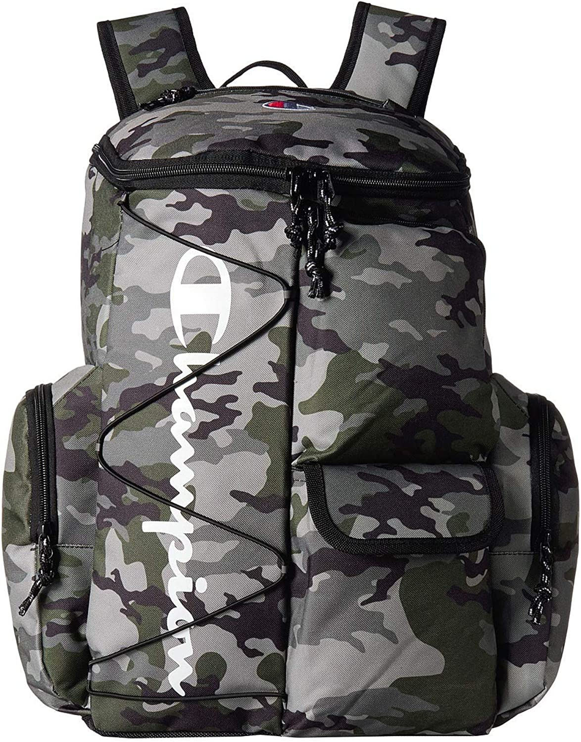 Champion Unisex Forever Champ Utility Backpack