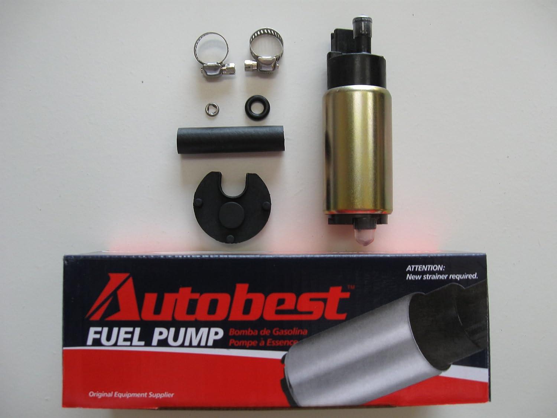 Autobest F4224 In-Tank Electric Fuel Pump