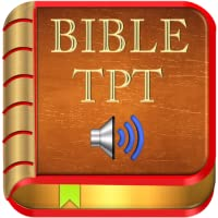 Bible The Passion Translation (TPT) With Audio
