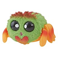 Hasbro Yellies! Klutzers; Voice-Activated Spider Pet