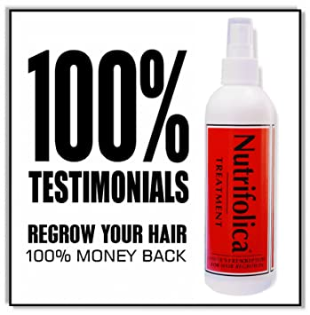 Amazon com : Seriously, the Best Hair Growth Treatment for