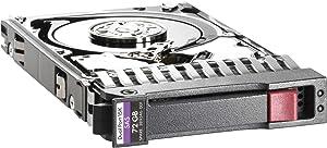 HP E Enterprise Hard Drive - Hot-Swap (718160-B21)