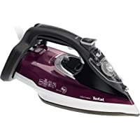 Tefal Ultimate Anti Calc FV9740 Steam Iron with powerful steam performance
