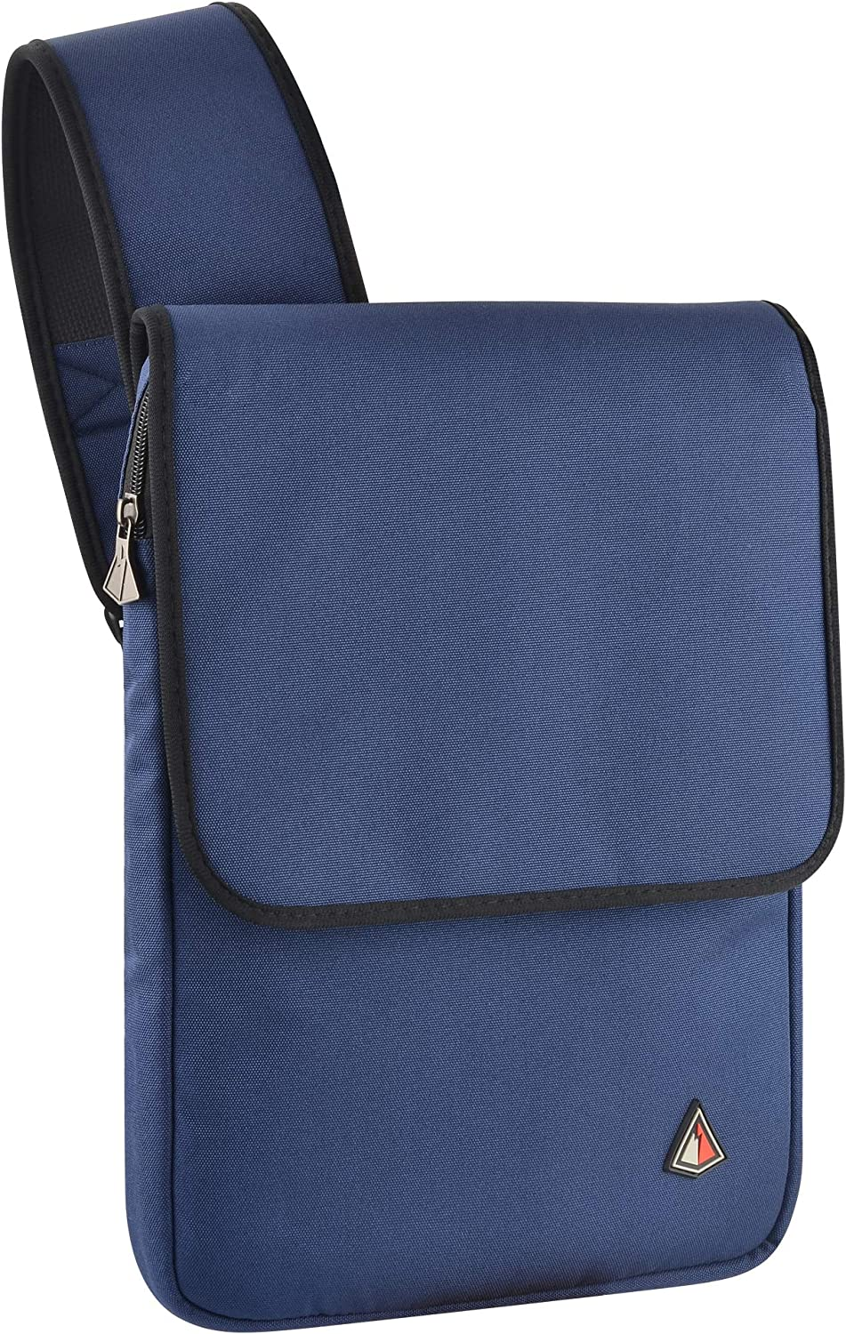TXEsign Cross Body Day Pack 13-15 inch Laptop Sleeve Shoulder Bag for MacBook