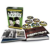 The Best of Laurel & Hardy (Premium Collectors Edition)