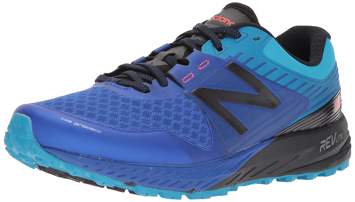 New Balance Men's 910v4 Running Shoe B06XRTS4KY 13 2E US|Pacific/Maldives