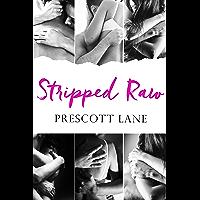 Stripped Raw (English Edition)