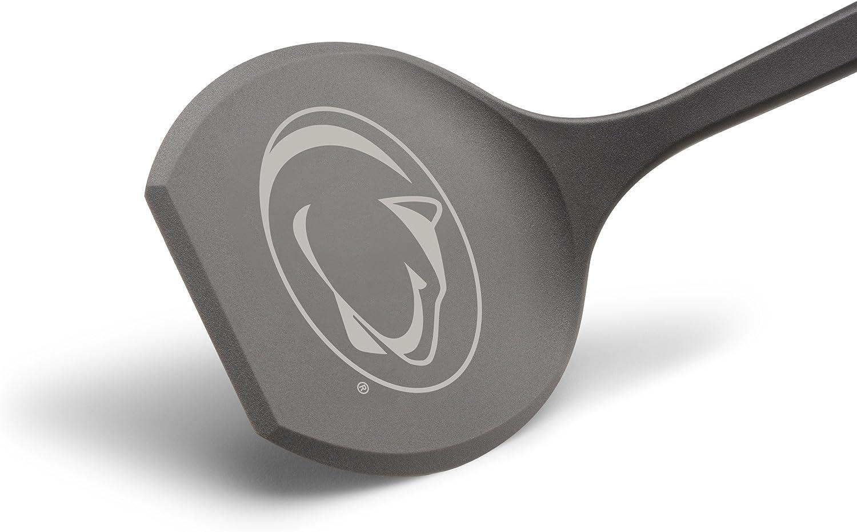 with laser-etched team logo Kitchen Turner 14.5 Spatula YouTheFan NCAA Team Fan Flipper