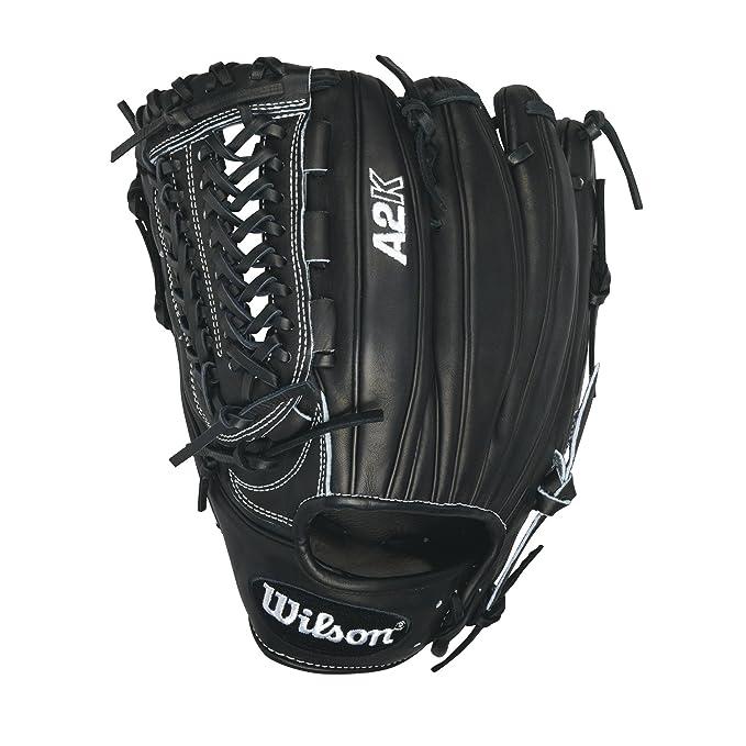 2016 A2K D33 Pitcher Baseball Glove