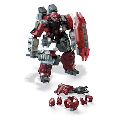 Mega Halo EXO Suits BANISHED: Toys & Games [5Bkhe1904762]