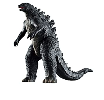 Oliasports 10pcs Mini Godzilla Dinosaur Kids Toys Action Figure Collections New Action Figures