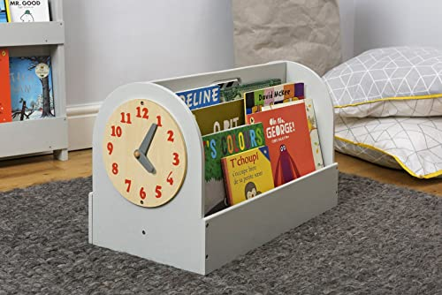 Tidy Books Bücherbox | Bücherregal Kinder