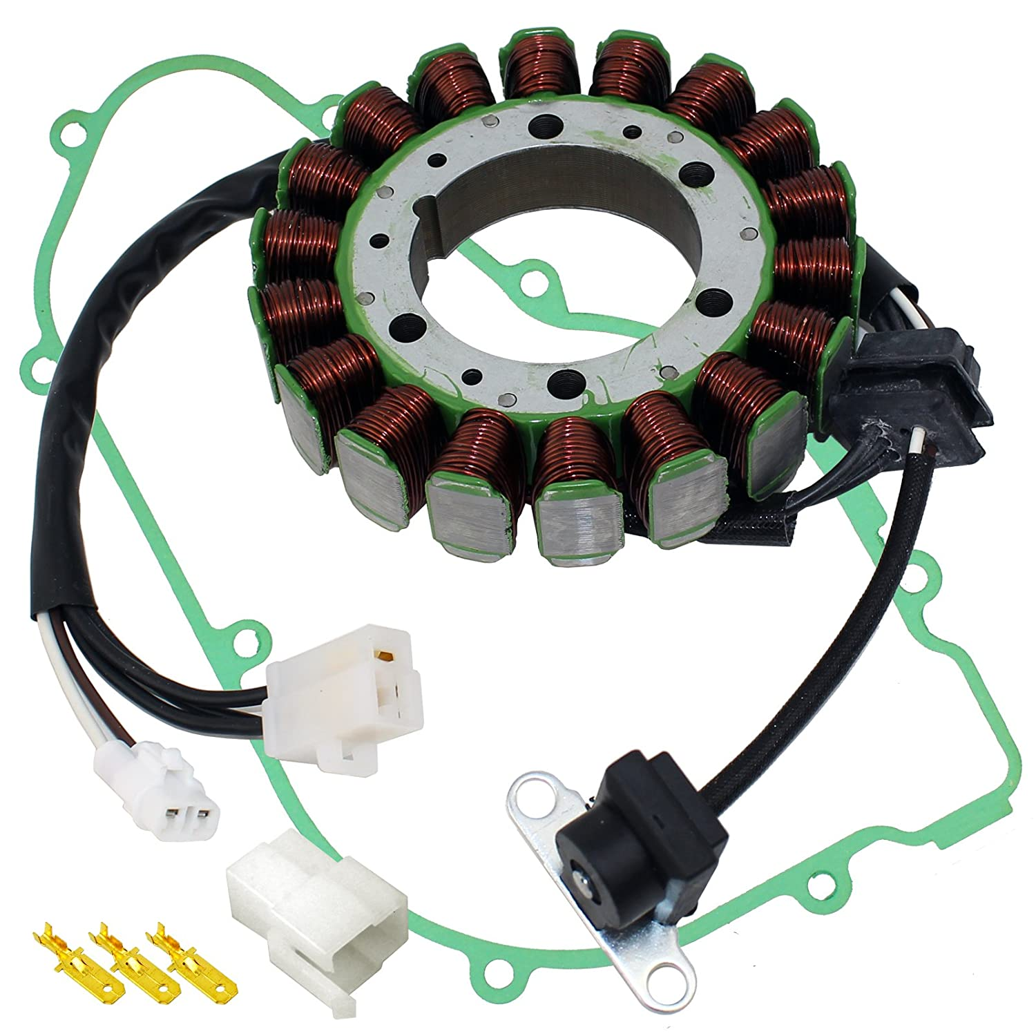 STATOR COVER GASKET FITS ARCTIC CAT PROWLER XT 1000 4X4 2015-2016