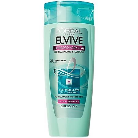L'Oréal Oily Hair Shampoo