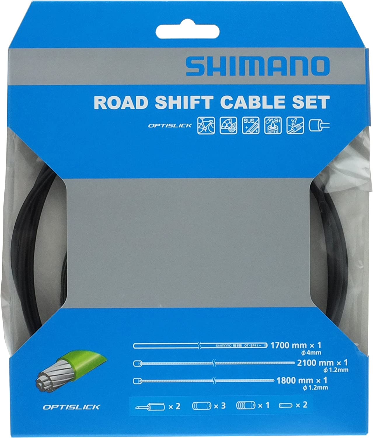 Other Shimano Spares Unisexs Y01G98060 Bike Parts One Size