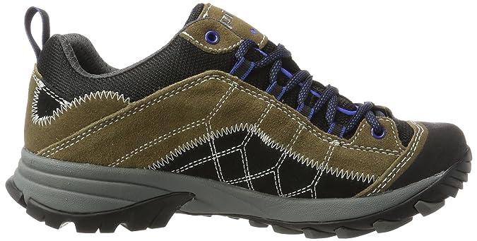 ALPINA 680389, Stivali da Escursionismo Uomo: Scarpe e borse
