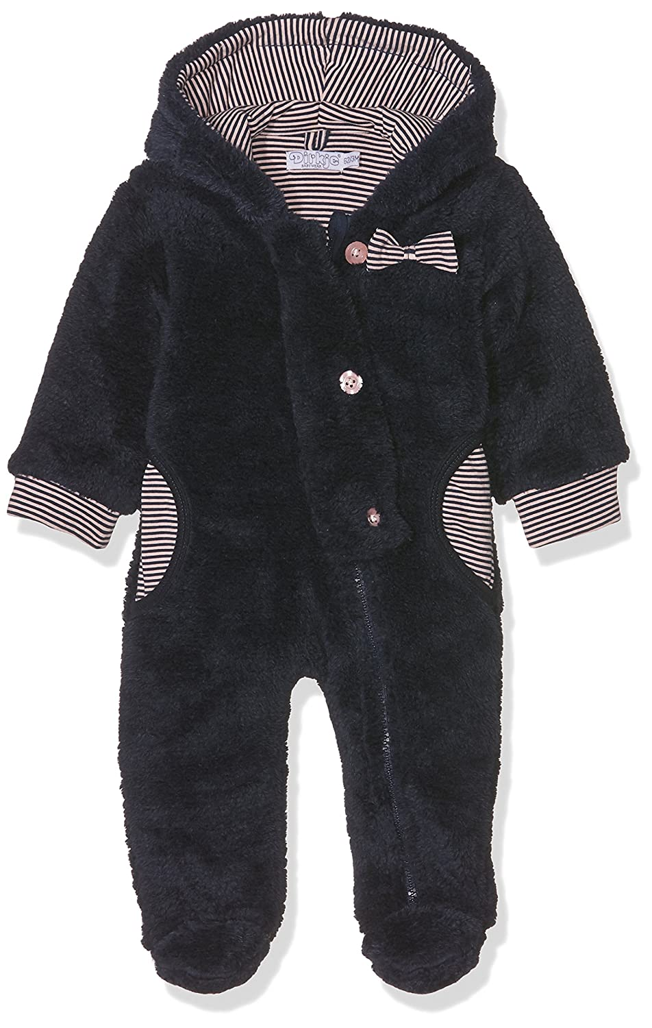 Dirkje Baby Girls' Snowsuit 31X-26219H