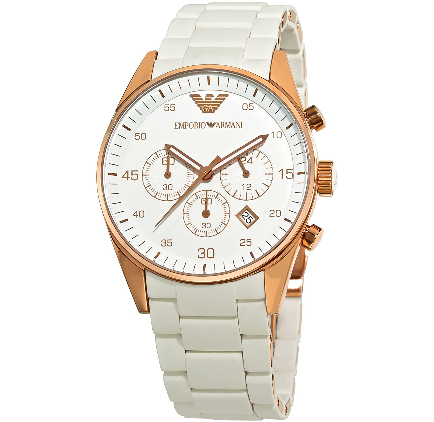 watch products gold hyperion v luxury watches men white