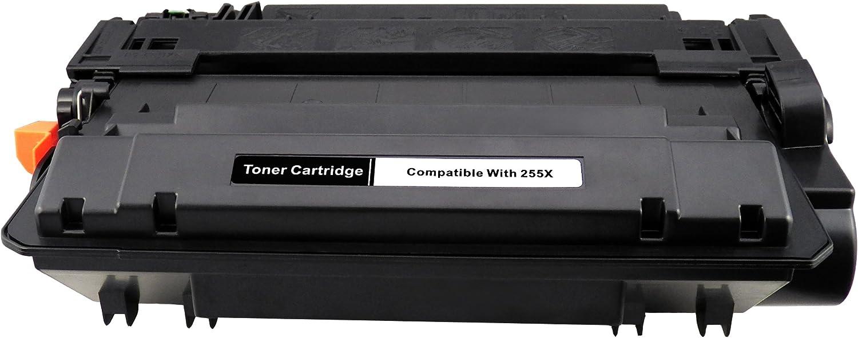 Hp Ce255x 55x Canon Crg 724 724h Black Laser Toner Computers Accessories