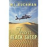 Team Black Sheep (The Night Stalkers CSAR Book 7)