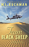 Team Black Sheep (The Night Stalkers CSAR Book 7)