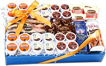 36-Count The Gifting Group K-Cup Sampler Gift Basket