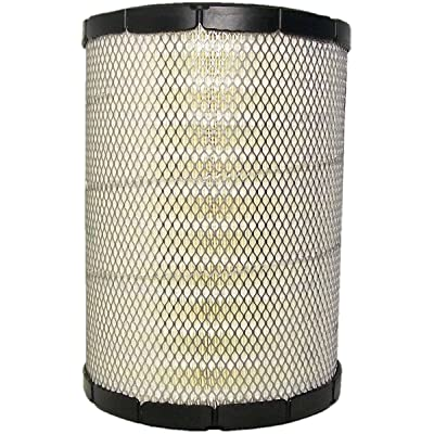 Luber-finer LAF3930 Heavy Duty Air Filter: Automotive