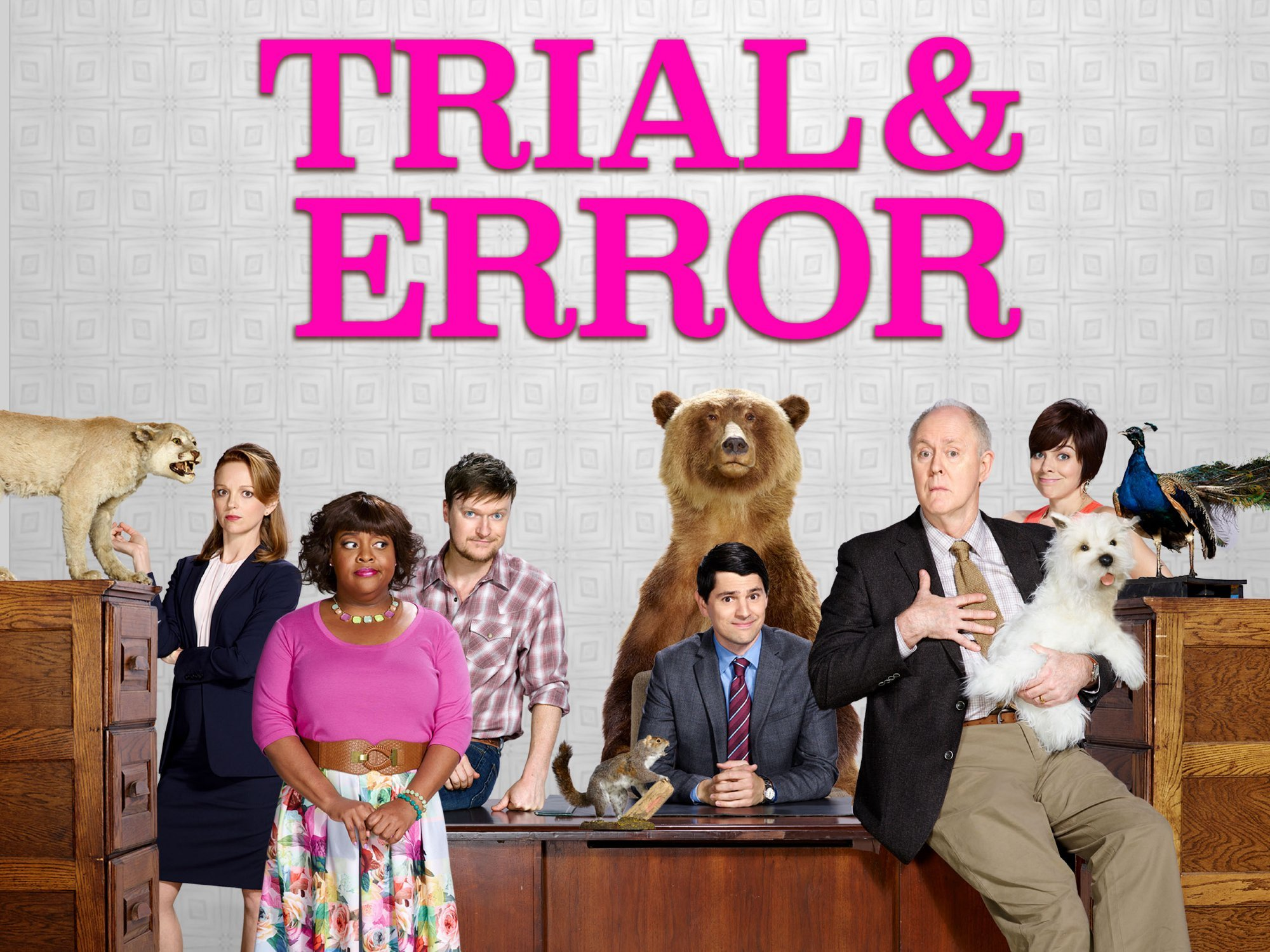 Amazon.com: Watch Trial & Erro...
