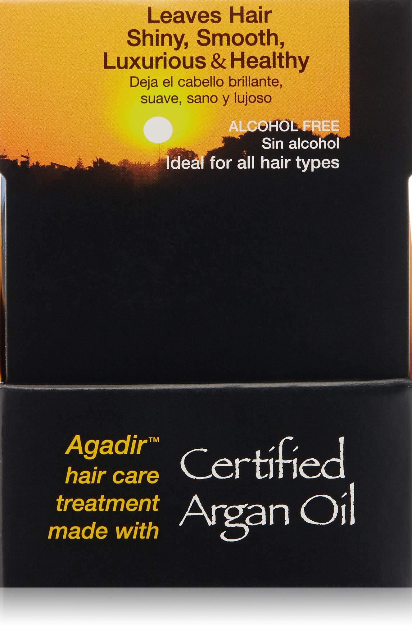 Agadir Argan Oil Treatment, 14.5 fl. oz.