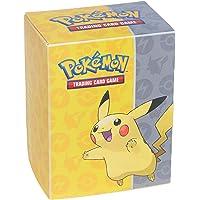 Deck Box Pokémon Pikachu - Copag