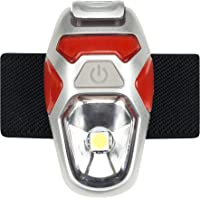 Nathan Orion Strobe Safety Light (Fiery Red)
