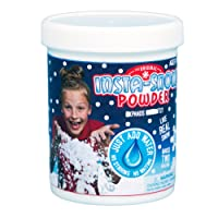 Be Amazing Insta-Snow Jar, Makes 2 Gallons